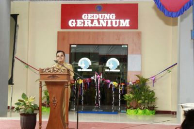 Walikota Palopo: Rumah Sakit adalah pengayom